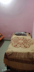 Bedroom Image of Shri Swami Samartha Accommodation in Airoli