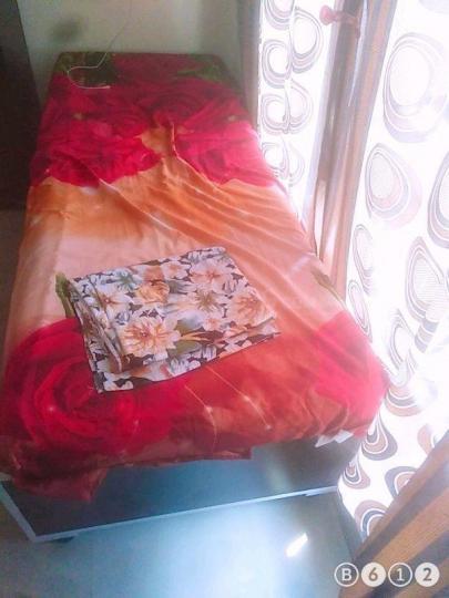 Bedroom Image of PG 4193967 Kharghar in Kharghar