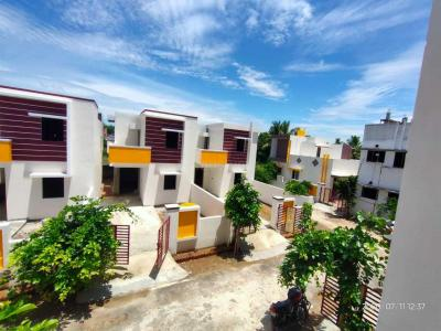 Gallery Cover Image of 1110 Sq.ft 2 BHK Independent House for buy in Guduvancheri for 4600000