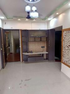 Gallery Cover Image of 455 Sq.ft 1 BHK Apartment for rent in Sai Chitra, Kandivali West for 20000