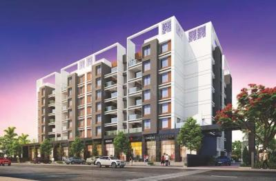 Gallery Cover Image of 932 Sq.ft 2 BHK Apartment for buy in Kuber Imperia, Wakad for 6200000