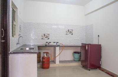 Kitchen Image of A001 Eastern Breeze Apartment in Mahadevapura