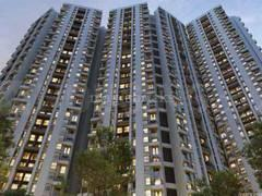 Gallery Cover Image of 790 Sq.ft 1 BHK Apartment for buy in Adhiraj Cypress, Kharghar for 7500000