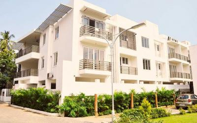 Gallery Cover Image of 3050 Sq.ft 3 BHK Apartment for buy in Mylapore for 54900000