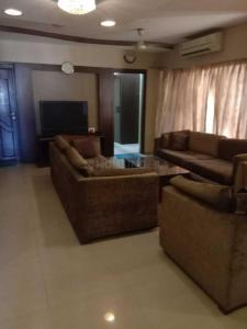 Gallery Cover Image of 1750 Sq.ft 3 BHK Apartment for rent in AP Panchritu, Powai for 75000