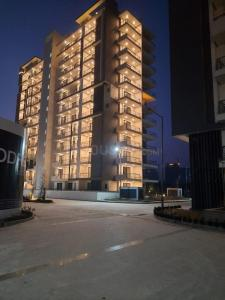 Gallery Cover Image of 2317 Sq.ft 4 BHK Apartment for buy in Godrej Icon, Sector 88A for 15100000