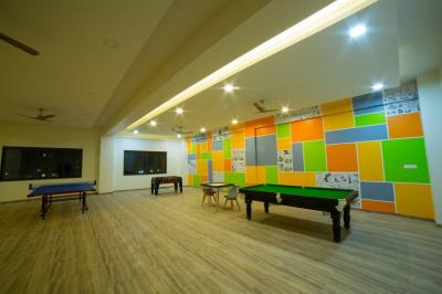 Gallery Cover Image of 672 Sq.ft 1 BHK Apartment for buy in Three Jewels, Kondhwa Budruk for 3200000