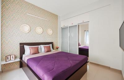 Gallery Cover Image of 1294 Sq.ft 1 BHK Apartment for buy in Peninsula Address One Phase 2, Gahunje for 2100000