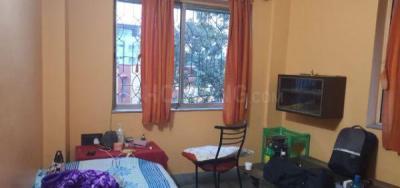 Bedroom Image of Radhakrishna Towers in Ballygunge