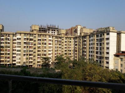 Gallery Cover Image of 950 Sq.ft 2 BHK Apartment for rent in Shree Pancham, Mira Road East for 18000