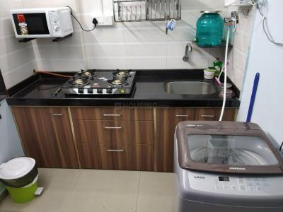 Kitchen Image of Fargo House in Malad West
