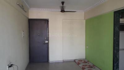 Gallery Cover Image of 650 Sq.ft 1 BHK Apartment for buy in Shreeji Park, Kalwa for 6200000