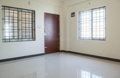 Gallery Cover Image of 800 Sq.ft 2 BHK Apartment for rent in Halanayakanahalli for 22900