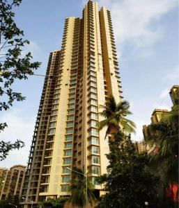 Gallery Cover Image of 1100 Sq.ft 2 BHK Apartment for rent in Jogeshwari West for 53000