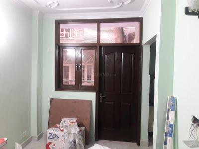 Gallery Cover Image of 500 Sq.ft 1 BHK Independent Floor for rent in Yusuf Sarai for 16000