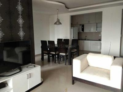 Gallery Cover Image of 1660 Sq.ft 3 BHK Apartment for rent in Mallasandra for 25000