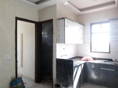 Gallery Cover Image of 450 Sq.ft 2 BHK Independent Floor for buy in Sector 24 Rohini for 3500000