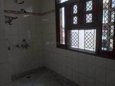 Bathroom Image of PG 4314470 Karol Bagh in Karol Bagh