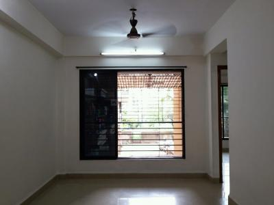 Gallery Cover Image of 1050 Sq.ft 2 BHK Apartment for rent in Rabale for 27000