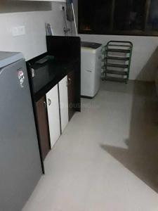 Kitchen Image of PG 4271184 Kurla West in Kurla West