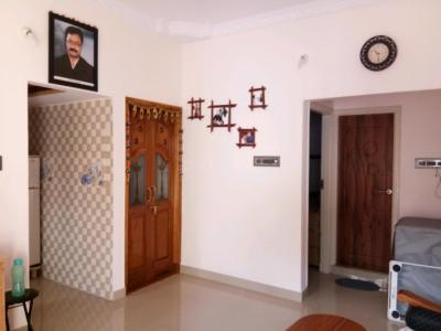 Gallery Cover Image of 650 Sq.ft 1 BHK Apartment for rent in Kengeri Satellite Town for 8000