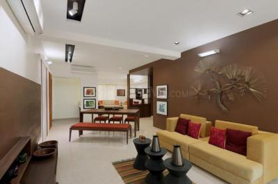 Gallery Cover Image of 1550 Sq.ft 2 BHK Apartment for rent in Goyal Prime Plaza, Bodakdev for 22000
