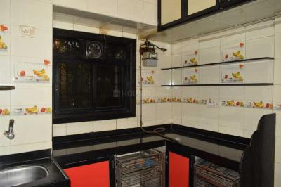 Gallery Cover Image of 615 Sq.ft 1 BHK Apartment for rent in Mira Road East for 12500