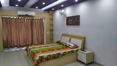 Gallery Cover Image of 650 Sq.ft 1 RK Apartment for rent in Rajarhat for 17000