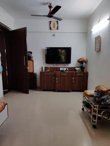 Gallery Cover Image of 1350 Sq.ft 2 BHK Apartment for buy in Sudarshan Shree Akshat Aangan, Chanakyapuri for 5500000