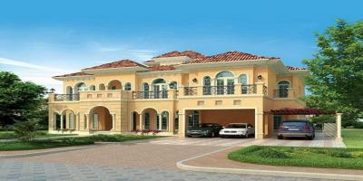 Gallery Cover Image of 5427 Sq.ft 4 BHK Villa for rent in Adani The North Park, Shantigram for 85000