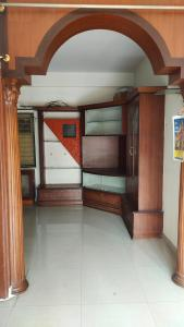 Gallery Cover Image of 1200 Sq.ft 2 BHK Apartment for rent in Shesha Bhanu Residency, BTM Layout for 20000