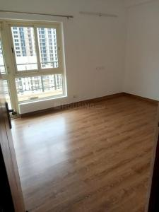 Gallery Cover Image of 1554 Sq.ft 3 BHK Apartment for rent in Nimbus The Golden Palms, Sector 168 for 18000