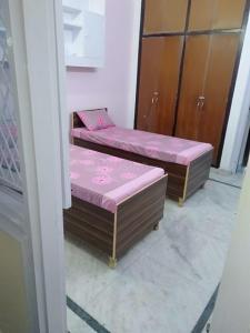 Bedroom Image of Comfort Solution in Sector 15