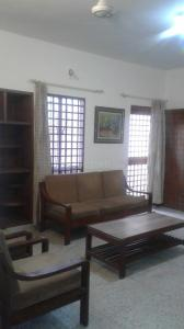 Gallery Cover Image of 2200 Sq.ft 3 BHK Apartment for rent in SB youth Apartment, Sector 2 Dwarka for 35000