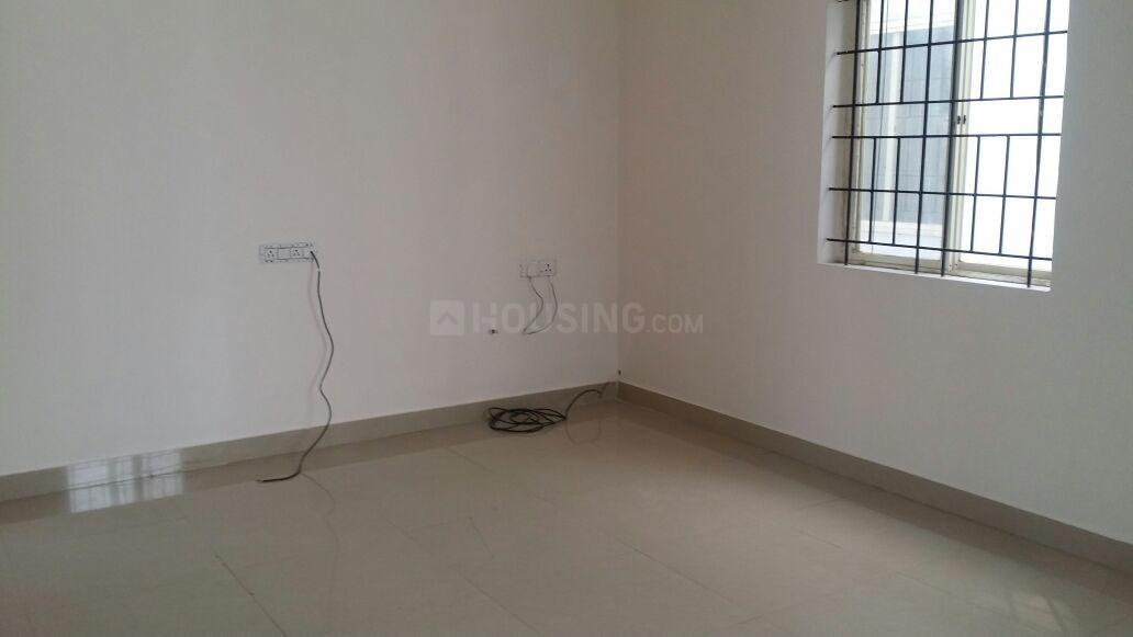 Bedroom Image of 1760 Sq.ft 3 BHK Apartment for rent in Lal Bahadur Shastri Nagar for 27000