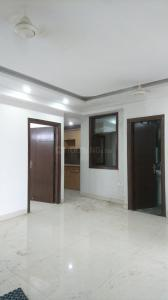 Gallery Cover Image of 900 Sq.ft 2 BHK Apartment for buy in Silver Oakwood Apartment, Mehrauli for 6050000