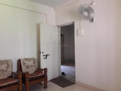 Gallery Cover Image of 452 Sq.ft 1 BHK Apartment for buy in Ulwe for 3700000