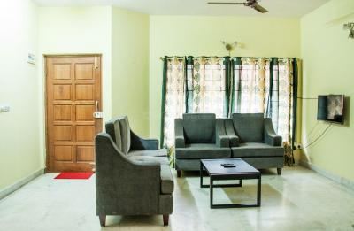 Living Room Image of Boys PG in Mathikere
