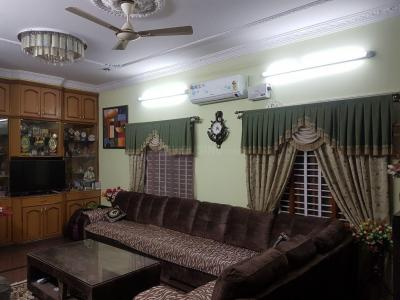 Gallery Cover Image of 2400 Sq.ft 4 BHK Independent House for buy in Annapurneshwari Nagar for 22999200