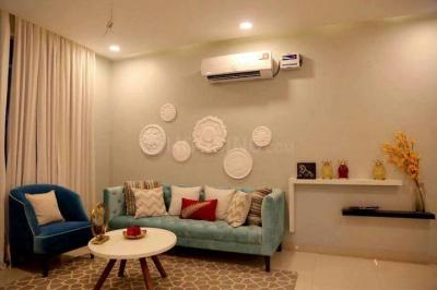 Gallery Cover Image of 2140 Sq.ft 3 BHK Apartment for rent in ATS Advantage, Ahinsa Khand for 40000