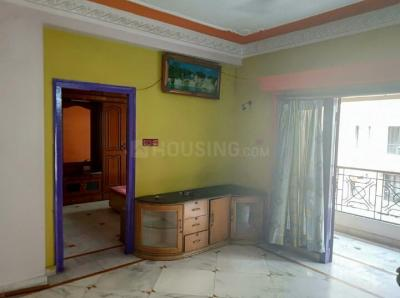 Gallery Cover Image of 1050 Sq.ft 2 BHK Apartment for rent in Baguiati for 12000