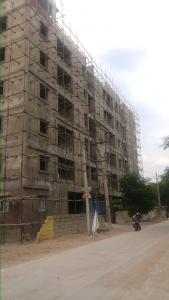 Gallery Cover Image of 1201 Sq.ft 2 BHK Apartment for buy in Kukatpally for 6005000