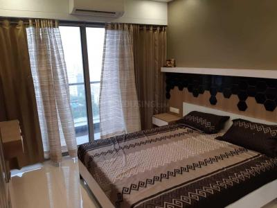 Gallery Cover Image of 1600 Sq.ft 3 BHK Apartment for rent in Juhu for 110000