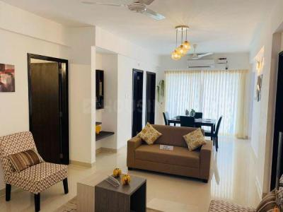 Gallery Cover Image of 1331 Sq.ft 3 BHK Apartment for buy in DRA Ascot, Adambakkam for 12700000