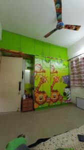 Gallery Cover Image of 984 Sq.ft 2 BHK Apartment for rent in DS Seagull Nest, Gunjur Palya for 17500