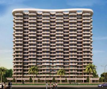 Gallery Cover Image of 1750 Sq.ft 3 BHK Apartment for buy in Kharghar for 16500000