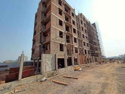 Gallery Cover Image of 925 Sq.ft 2 BHK Apartment for buy in Jivan Vihar for 2593000