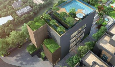 Gallery Cover Image of 2543 Sq.ft 3 BHK Villa for buy in Karappakam for 26000000