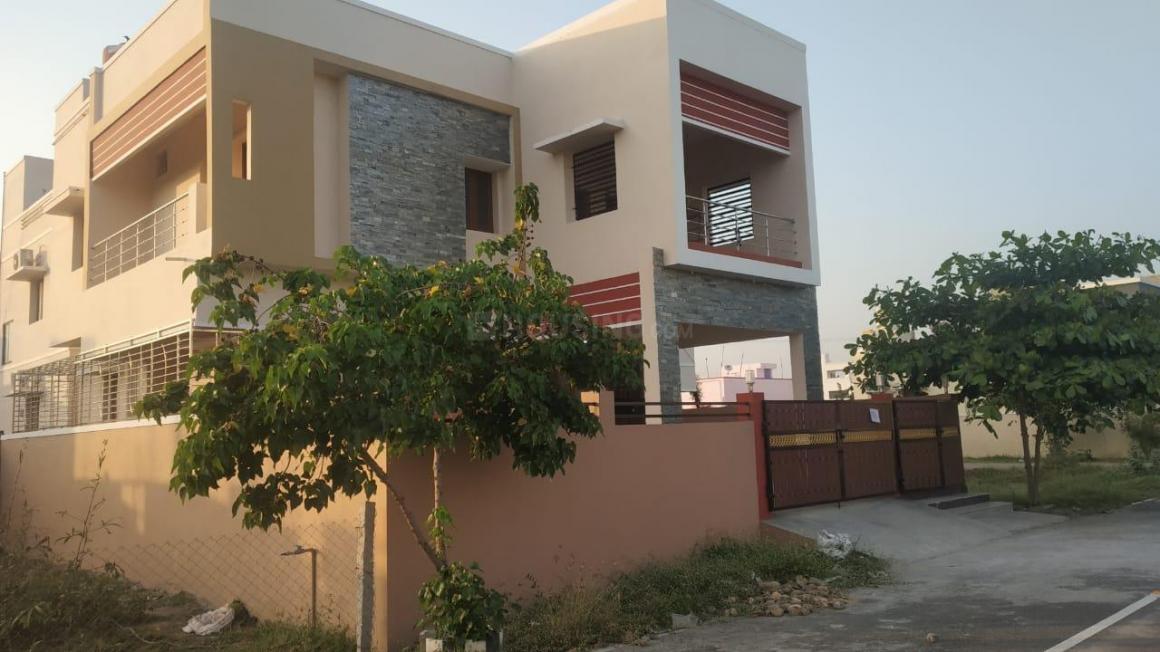 Building Image of 3200 Sq.ft 3 BHK Villa for rent in Thatchoor for 20000