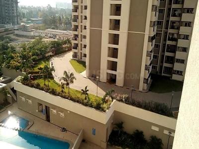 Gallery Cover Image of 1800 Sq.ft 3 BHK Apartment for rent in Harlur for 40000
